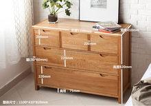 Alibaba china cheap vintage dark felt chest of 4 drawers