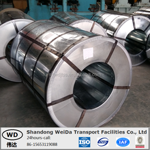 Prepainted GI Steel Coils thickness:0.13mm -0.17mm