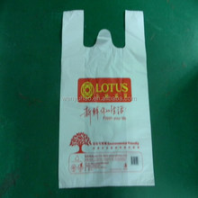 hdpe t-shirt shopping bag