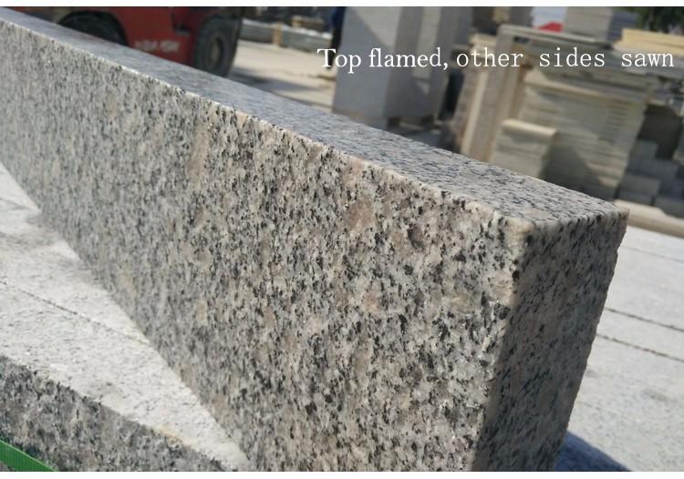 gris perle de granit ext rieur pierre rebord de la fen tre. Black Bedroom Furniture Sets. Home Design Ideas
