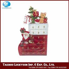 Wholesale factory price sale santa claus decoration