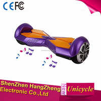 self balance electric scooter 2015 new product smart electric unicycle drift board hover board scooter