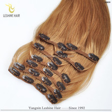 Frist Selling Free Tangle Wholesale Virgin Wholesale Cheap Double Drawn remy clip in hair extension bangs