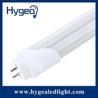 environment proctection milk white1.2m tube5 led light tubes