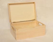 new brand bambooor pine storage box