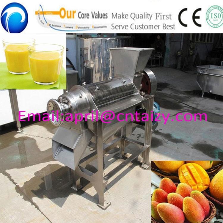extracteur de jus de mangue machine past que jus machine machines de transformation de fruit et. Black Bedroom Furniture Sets. Home Design Ideas