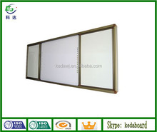 School Teaching Writing and Projection Composite Whiteboard