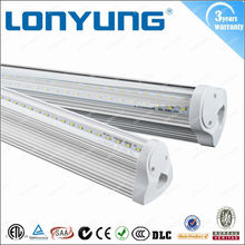 t8 tubo fluorescente led high brightness high lumens