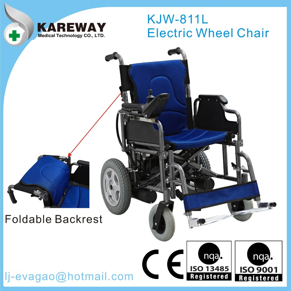 Wholesale cheap price electric wheelchair for hospital for Cost of motorized wheelchair