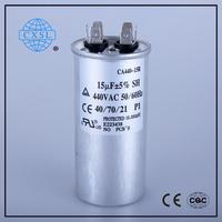 CBB65 1 MicroFarad Electrolytic Capacitors
