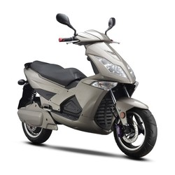 Lintex 3000W high speed lithium battery electric scooter DOUG