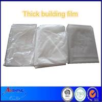 (Clear, PE plastic) Film paint protection