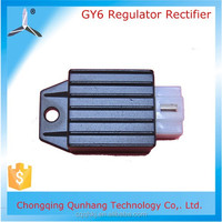 High Performance 12V GY6 Motorcycle Voltage Stabilizer From China Manufacturer