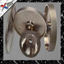 resin bond diamond polishing wheel for gem stone