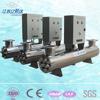 High flow DN150mm UV sterilizer for water tanks