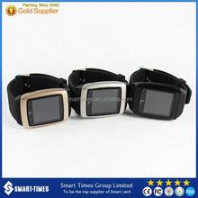 [Smart Times] Wifi Smart Mobile Phone Watch