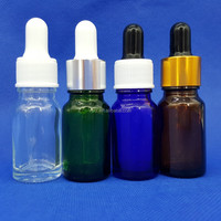 e-liquid glass bottle, dropper glass bottle, Oral liquid medical glass vial