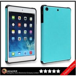 Keno Good Quality Case for iPad Mini, for iPad Mini Case, for TPU+PC iPad Mini Case