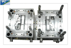 Auto Plastic Injection Parts With Plastic Mould