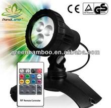 RGB watreproof garden light GB-G02DRF