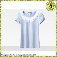 Comfortable 100% premium fine cotton tee shirts