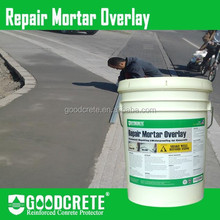 Flexible Concrete Repair Coating