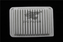 used for air filter toyota camry 2008 OEM NO.17801-28030