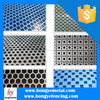 Stainless Perforated Steel Mesh / Stainless Steel Dutch Wire Mesh /Stainless Steel Rope Mesh Curtain