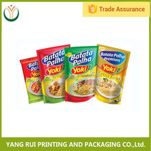 Best quality Flexible Packaging hot sell composite plastic food bags