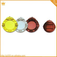 Hot Sale Gold Display Cases Medal For Sport Activity JZ001
