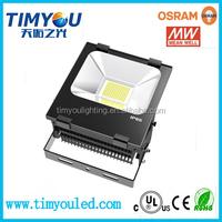 oriental trading 200w led outdoor flood light 12v green