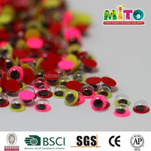 children diy plastic safety eyes
