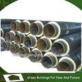 Ar condicionado tubo de espuma de isolamento para ar condicionado