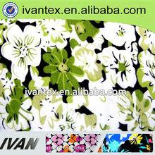 Fashion new design soft knitted weft polyamide viscose spandex jersey fabric