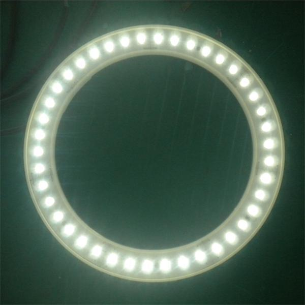 SMD3528 wall mouth led ring lighting WST-1312-60YD