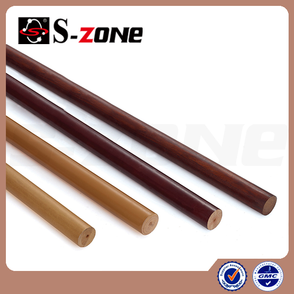 wooden curtain rod double curtain rod double wooden curtain rod
