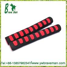 China Yiwu Hot sale Stock sport bicycle foam handle grip