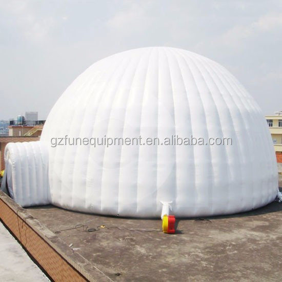 40ft Inflatable Projection Dome Tent shop for sale.jpg