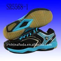 hottest!!! new badminton shoes