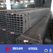 erw black hollow pipe !! minerals & metallurgy steel ms square pipe