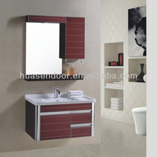 2013 European Modern Bathroom Cabinet 2004