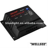 solar controller WS-C2415 12/24V 6/10/15A Led light controller
