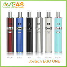 2015 China Manufacturer cigarette electronique vapor kit ego one 2200 joytech