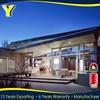 YY construction provide Aluminum Slider Door high quality House Gate Designs,meet Australia,Canada and USA strandard