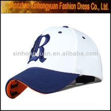 2012 promotional baseball caps
