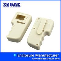 Mobile data recording device enclosure