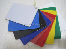 Cast acrylic sheet, PMMA sheet, Colorful acrylic
