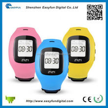 Kids or old people GSM Personal Smart Watch Mobile Phone