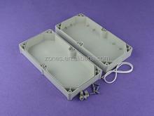 Euro Style waterproof plastic electrical enclosure