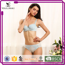 For Sale Fantastic Bow Tie Luxury Bra For Indian Women
